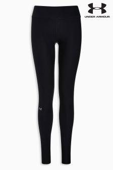 Under Armour Black Gym HeatGear® Armour Legging