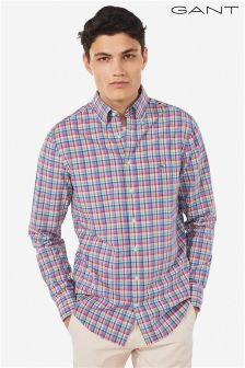 Gant Multicoloured Madras Shirt