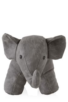 Eddie The Elephant Doorstop