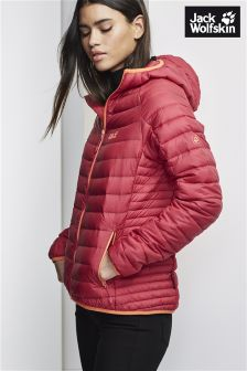 Jack Wolfskin Red Xenon XT Jacket