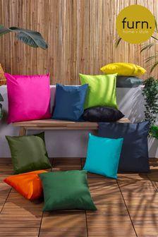 Pale Blue Signature Sharkskin Tailored Fit Suit