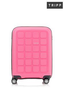 Wool Rich Pea Coat Jacket