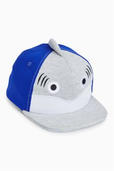 Shark Cap (Younger Boys)