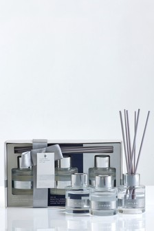 Set Of 3 Collection Luxe Diffusers 40ml