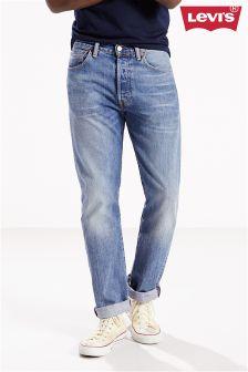 Levi's® 501 Hillman Straight Fit Jean