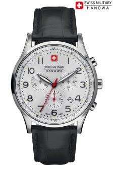 Swiss Patriot Watch