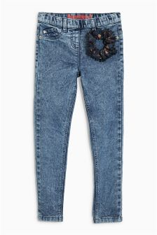 Cropped Jeggings (3-16yrs)