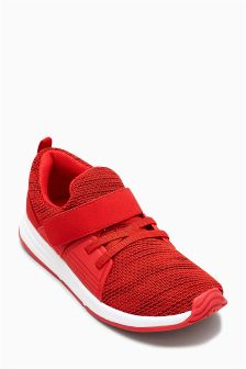 Fashion Knit Runner (Younger Boys)