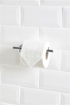 Studio Collection By Next Toilet Roll Holder