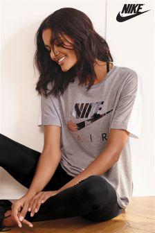 Nike Air Grey Tee