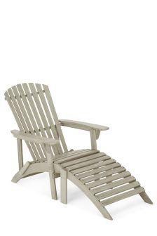 Seville Dove Chair