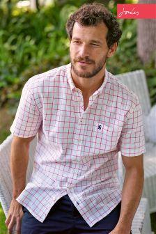 Joules Wilson Check Shirt