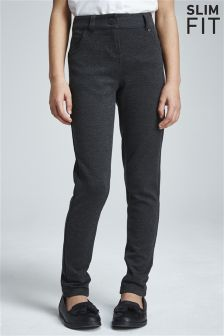 Ponte Trousers (3-16yrs)