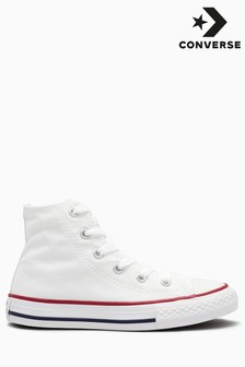 Converse Little Kids Chuck Ox Hi