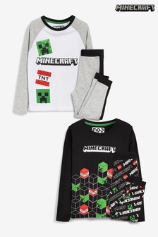 Blue Snuggle Toe Thong Slippers