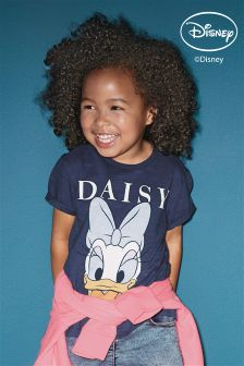 Daisy Duck T-Shirt (3mths-6yrs)
