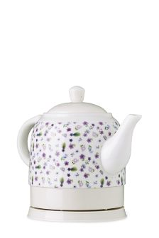 Next Ditsy Floral Ceramic Kettle