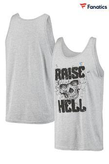 Wool Sharkskin Suit: Waistcoat