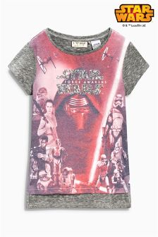 Red Star Wars™ T-Shirt (3-16yrs)
