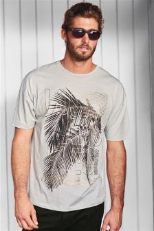 Los Angeles Palm T-Shirt