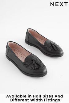 Tassel Loafers (Older)