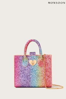 Hollister Blue Mini Check Shirt