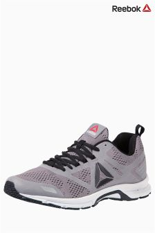 Reebok Grey Ahary Runner Trainer