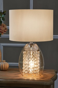 Small Bella Table Lamp