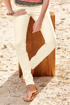 Couture Skinny Jeans