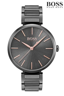 Hugo Boss Black Ladies Allusion Watch