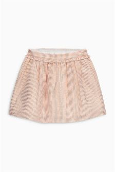 Metallic Skirt (3-16yrs)