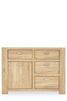 Corsica® Small Sideboard