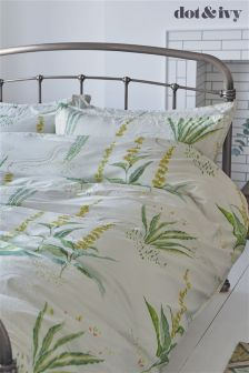 Dot & Ivy Botannical Bed Set