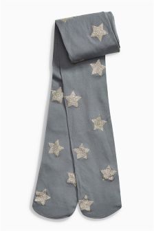 Star Tights (3-16yrs)