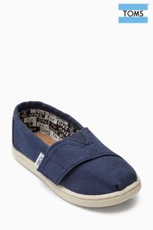 Toms Navy Classic