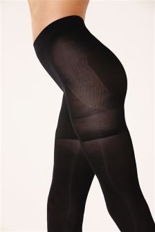 Bum, Tum And Thigh Shaper Denier Tights