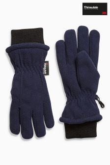 Thinsulate® Fleece Gloves (Older Boys)