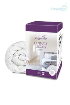Snuggledown Ultra Luxury 13.5 Tog Duvet