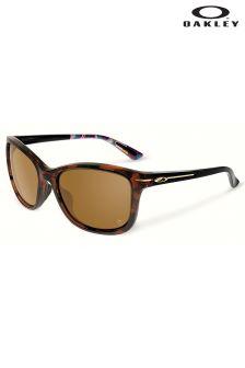 Oakley® Polarised Ladies Sunglasses