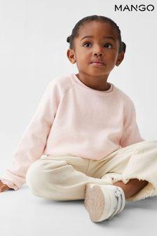 Nike Pink/Blue Lunarstelos