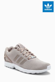 adidas Originals Grey Vapour ZX Flux