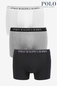 Ralph Lauren Boxers Three Pack