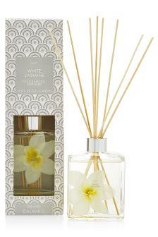 White Jasmine 200ml Luxury Diffuser