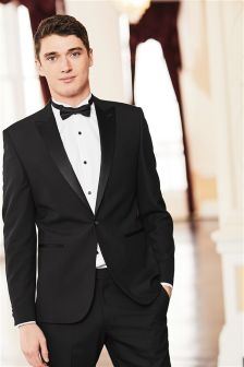 Buy skinny fit suits for men from the Next UK online shop