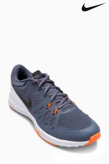 Nike Gym Carbon Grey Air Epic Speed TR II