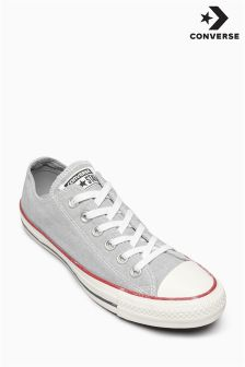 Converse Washed Chuck Ox