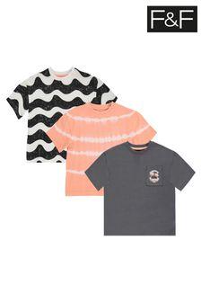FitFlop™ Black Banda Roxy Sandal