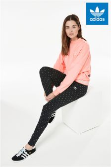 adidas Originals Black Spot Legging