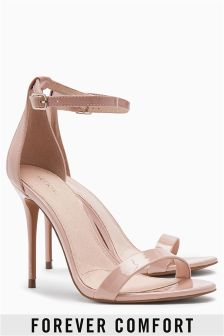 Womens Nude Footwear | Nude Heels Shoes, Boots & Sandals | Next