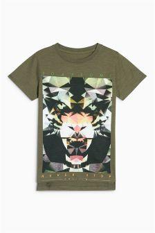 Tiger T-Shirt (3-16yrs)